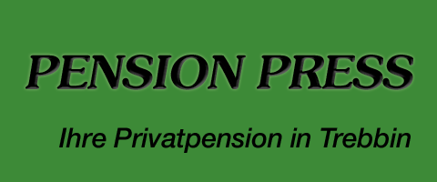Pension Press